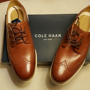 Brand new COLE HAAN shoe